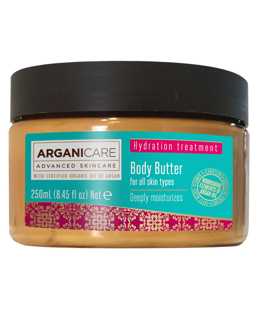 Shea & almond body butter Sale - arganicare