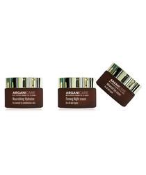 3pc Advanced moisturiser set