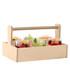 6pc Nomad glass & birch tumbler set Sale - lsa Sale