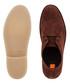 Maltby brown suede desert boots Sale - KG Kurt Geiger Sale