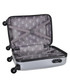 Century silver spinner suitcase 46cm Sale - cabine size Sale