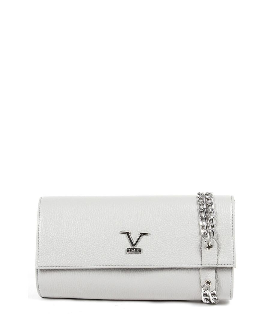 1563651aa4a9 White leather chain shoulder bag Sale - VERSACE 1969 ABBIGLIAMENTO SPORTIVO  SRL MILANO ITALIA