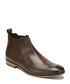 Brown leather Chelsea boots Sale - Amati Regazzi Sale