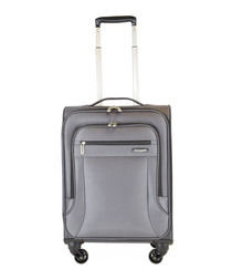 Windsor graphite spinner suitcase 71cm