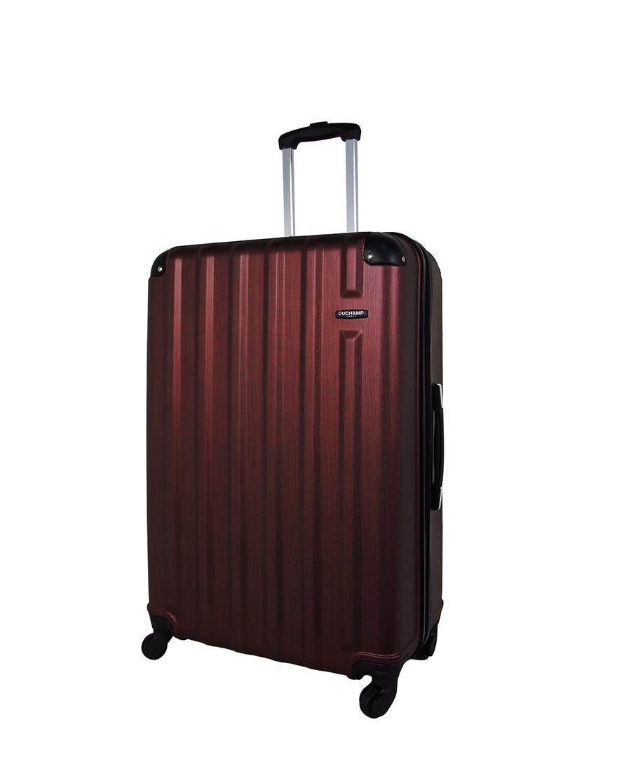 Belgravia rust spinner suitcase 78cm Sale - Duchamp