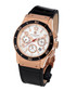 Noblesse white & rose gold-tone watch Sale - mathis montabon Sale