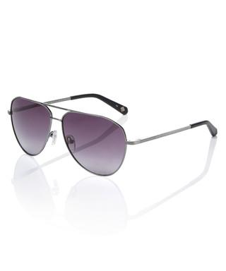 5b8925700a2 Reese grey   purple aviator sunglasses Sale - Ted Baker Sale