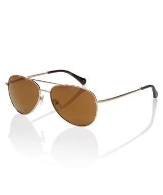 42ca6b04ca Nova brown   gold-tone sunglasses Sale - Ted Baker Sale