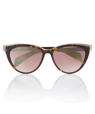 ce5b73a40 Swift tortoiseshell   pink sunglasses Sale - Ted Baker Sale