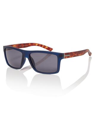 830c789f8 Connor blue   tortoiseshell sunglasses Sale - Ted Baker Sale