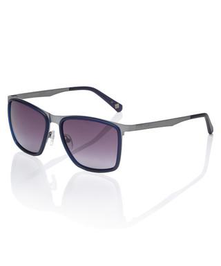 4b428c6ed67 Forrest navy   purple sunglasses Sale - Ted Baker Sale
