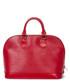 Alma MM red Epi leather grab bag Sale - vintage louis vuitton Sale