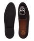 Black suede embroidered loafers Sale - KG Kurt Geiger Sale