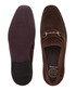 Melton 2 brown suede loafers Sale - KG Kurt Geiger Sale