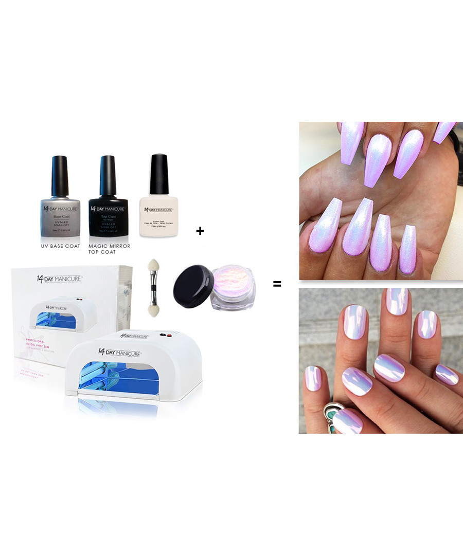 Discount 5pc Unicorn nails manicure kit | SECRETSALES