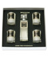 5pc Imperial candles & spray set Sale - bahoma Sale