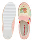 Multi-coloured print slip-ons Sale - STREETFLY Sale