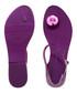 Honey purple dome sandals Sale - Vivienne Westwood Melissa Shoes Sale