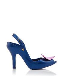 Lady Dragon midnight heart heels