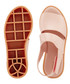 Soho blush flatform sandals Sale - melissa shoes Sale