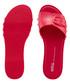 Belleville fuchsia sliders Sale - melissa shoes Sale