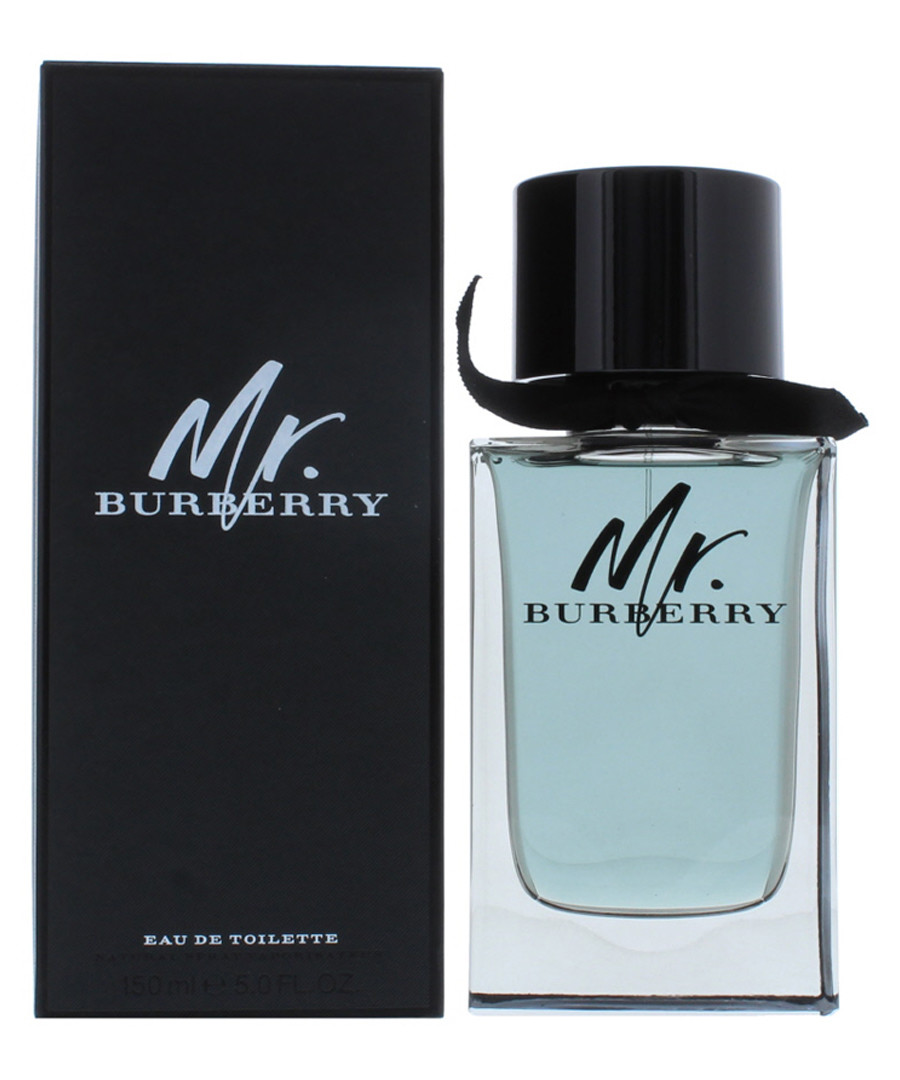 Mr Burberry EDT 150ml Sale - Burberry
