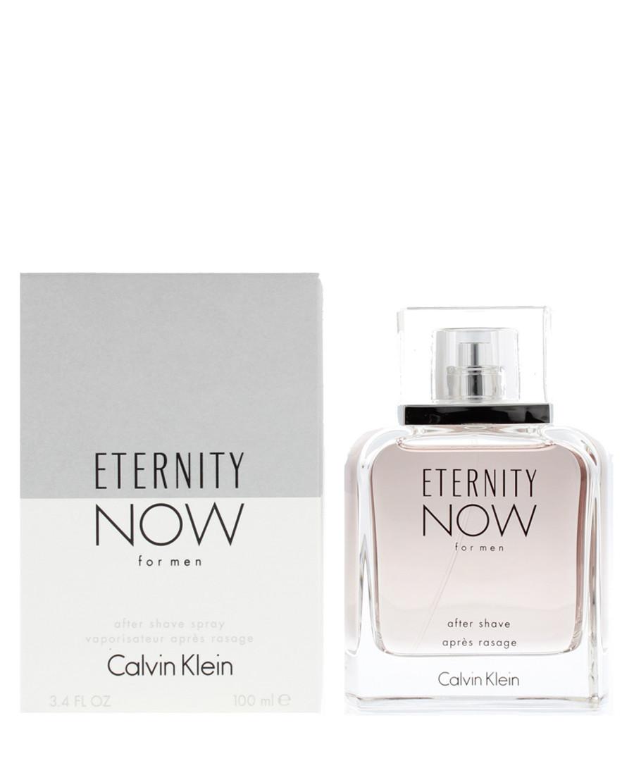 Eternity Now aftershave 100ml Sale - calvin klein