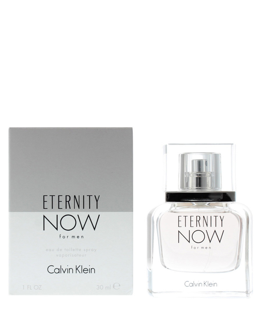 Eternity Now EDT 30ml Sale - calvin klein