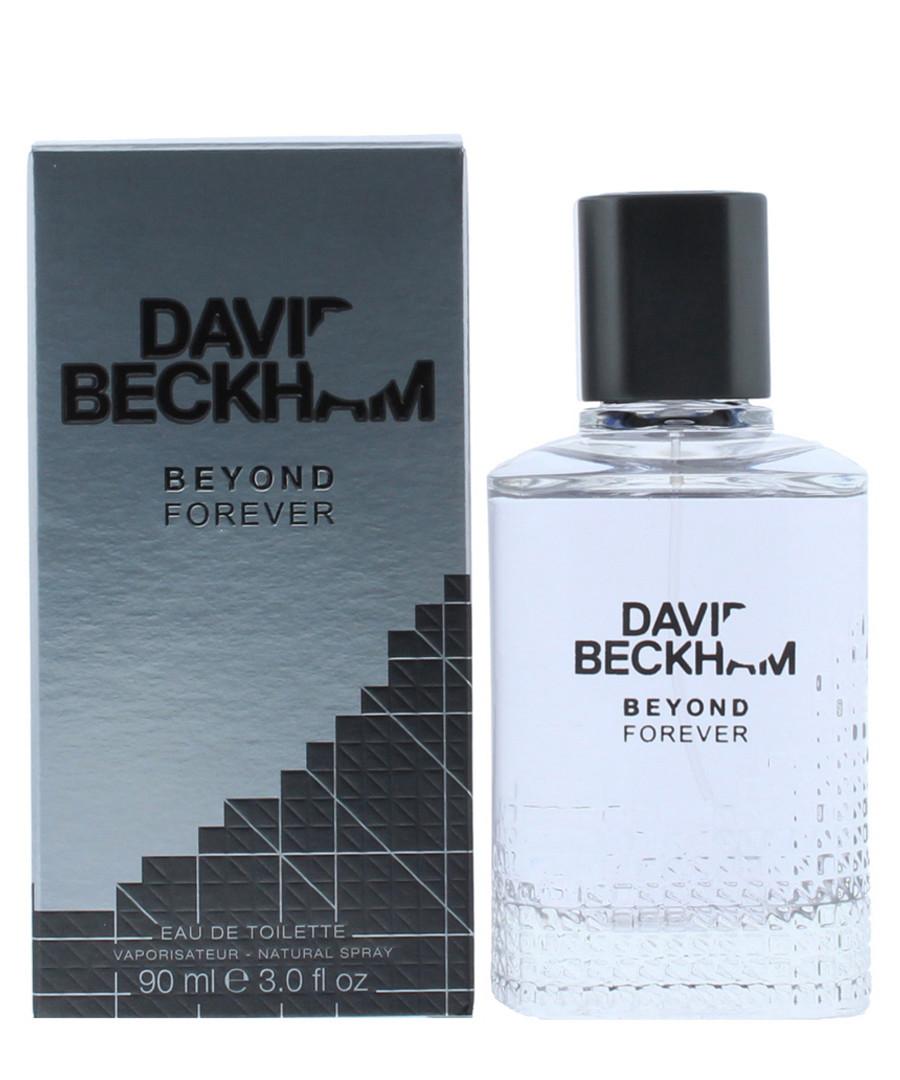 Beyond Forever EDT 90ml Sale - david beckham