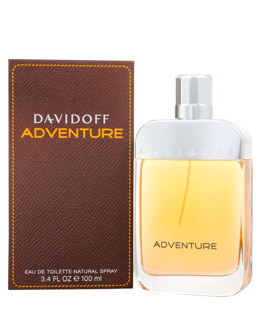 Adventure EDT 100ml Sale - davidoff