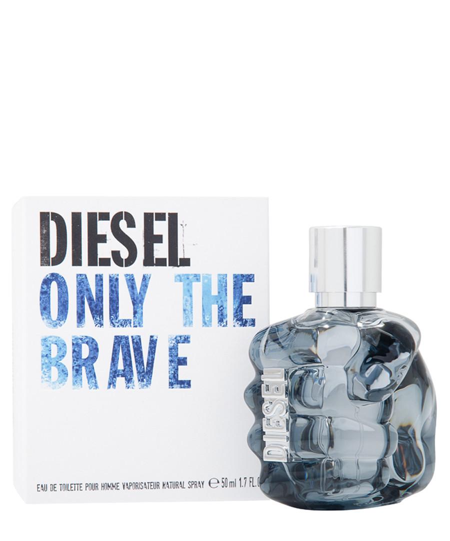 Only The Brave eau de toilette 50ml Sale - diesel