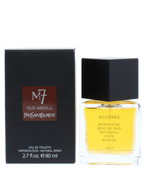 M7 Oud Absolu EDT 80ml