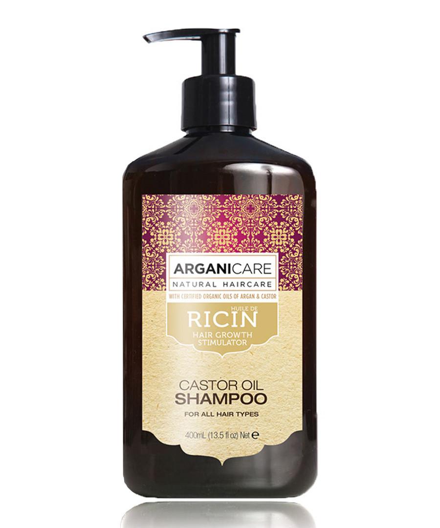 Castor Oil shampoo Sale - arganicare