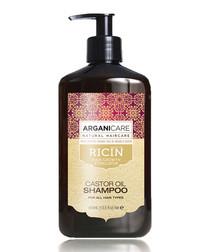 Castor Oil shampoo 400ml