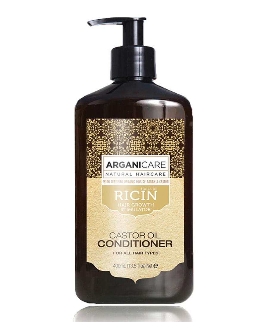 Restoring castor oil conditioner Sale - arganicare