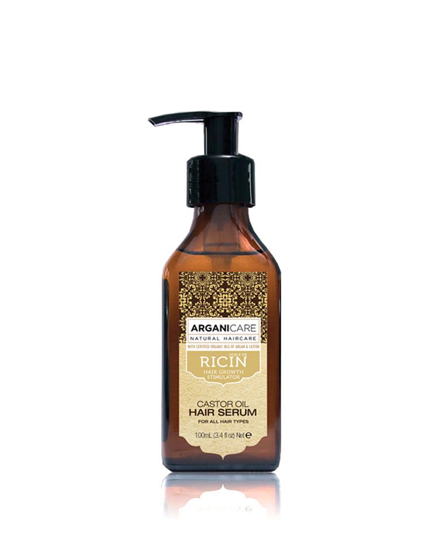 Castor Oil hair serum Sale - arganicare