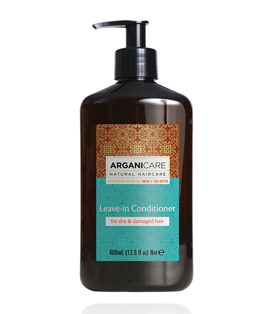 Hydrating Leave-In conditioner Sale - arganicare
