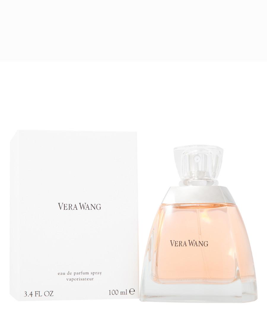 Vera Wang eau de parfum 100ml Sale - vera wang
