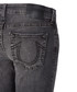 Halle black stretch cotton denim jeans Sale - true religion Sale