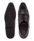 Kenwall black leather Oxford shoes Sale - KG Kurt Geiger Sale