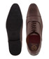 Kenwall brown leather Oxford shoes Sale - KG Kurt Geiger Sale