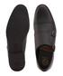 Manning black monkstrap shoes Sale - KG Kurt Geiger Sale
