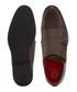 Manning brown monkstrap shoes Sale - KG Kurt Geiger Sale