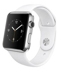 S1 steel Sport Band Apple watch 42mm