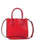 Mercer Small red leather grab bag  Sale - michael michael kors Sale