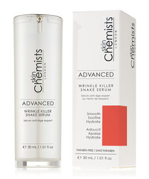 Advanced Wrinkle killer serum 30ml