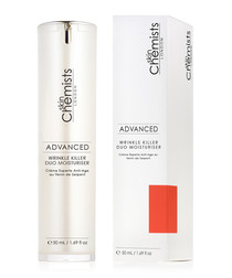 Advanced Wrinkle killer cream 50ml