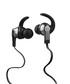 iSport Victory black in-ear headphones  Sale - Monster Sale