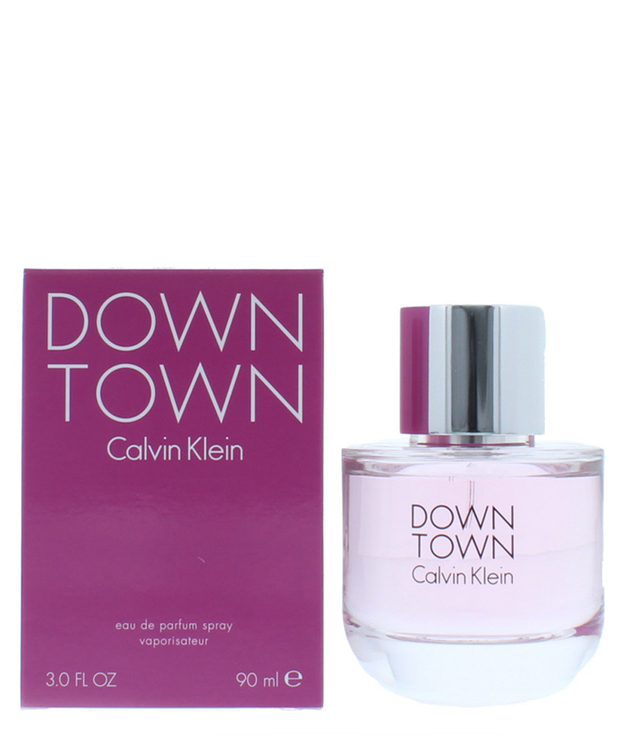 Downtown EDP 90ml Sale - calvin klein