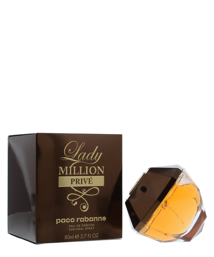 Lady Million Privé EDP 80ml Sale - paco rabanne